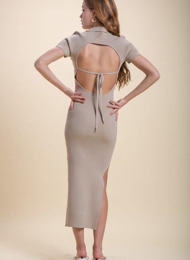 Emery Midi Dress