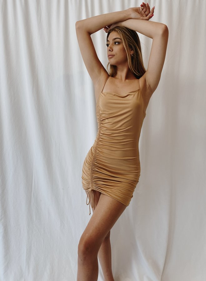 Barely There Dress