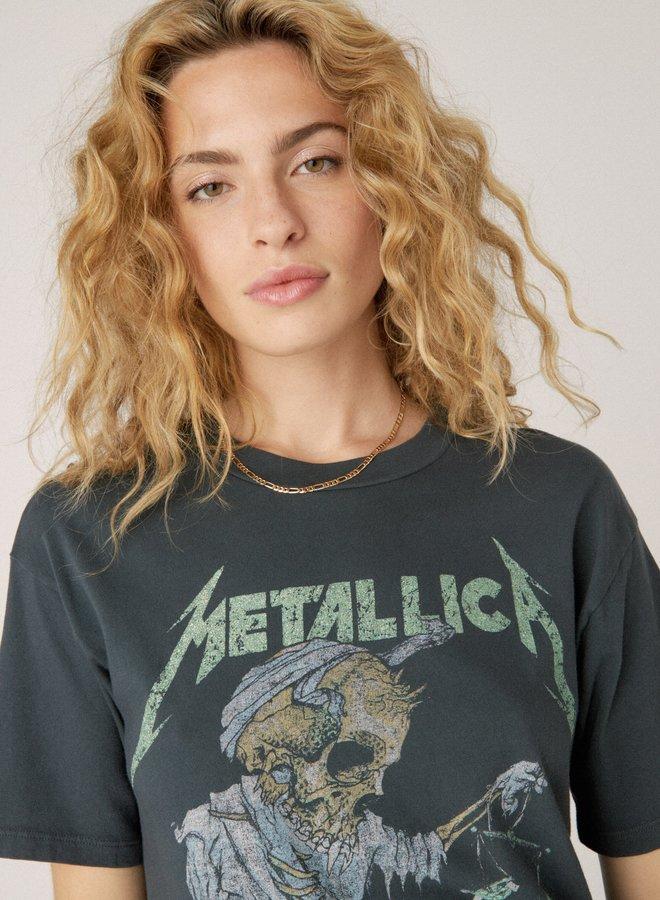 Metallica Money Tee