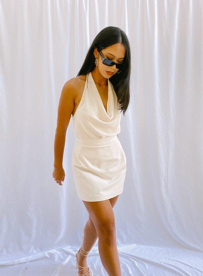 Chanel Mini Skirt