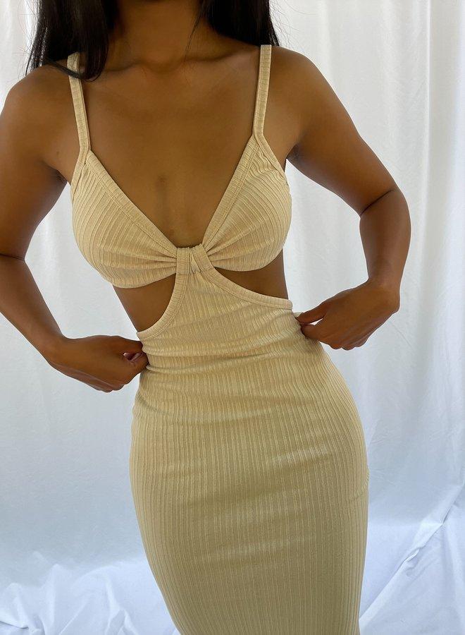 Miramar Maxi Dress