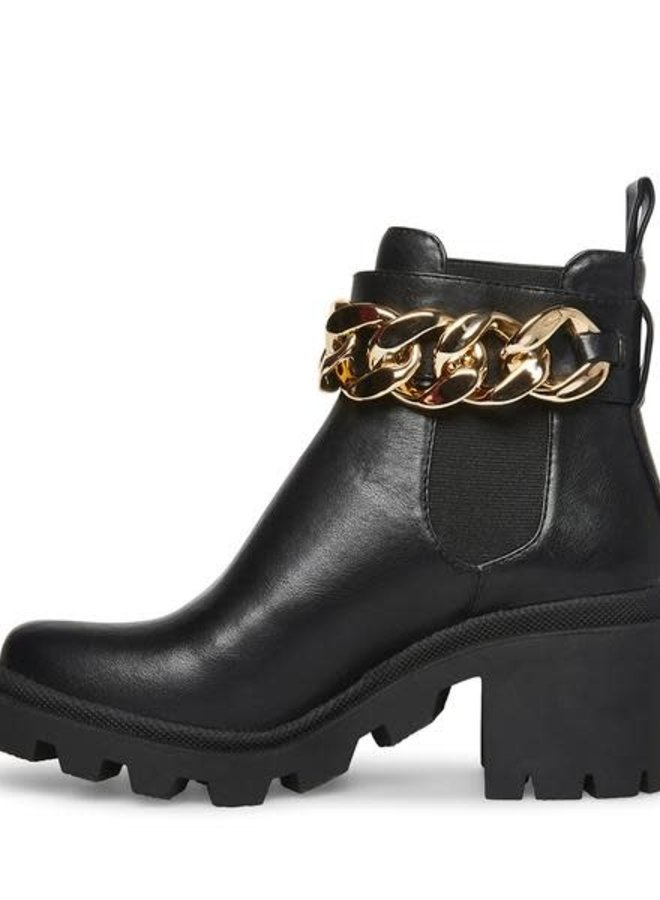 Amulet Chain Boots