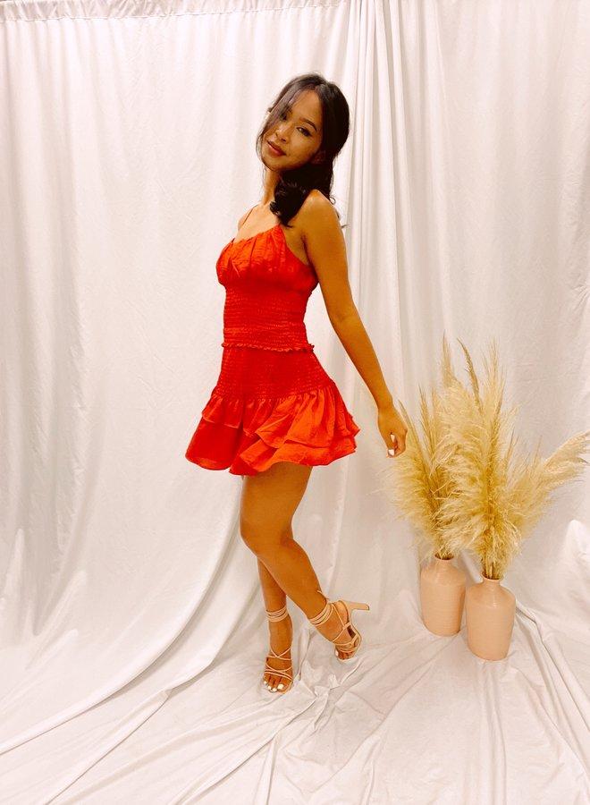 Abelina Skirt