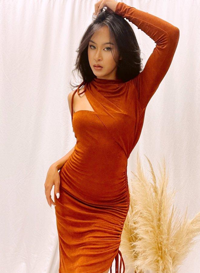 Desert Rose Dress