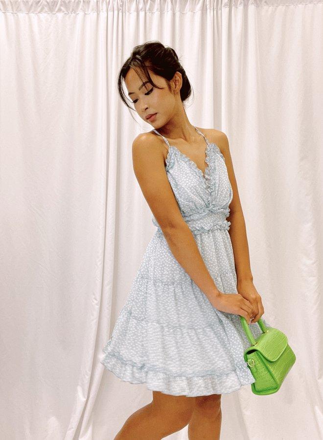 Ellen Floral Dress