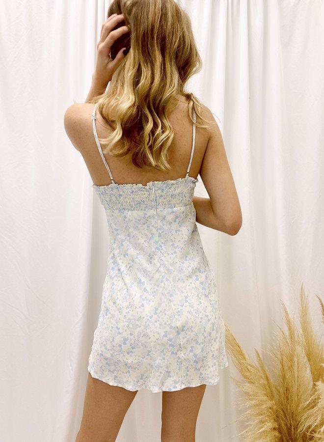 Cielo Floral Dress