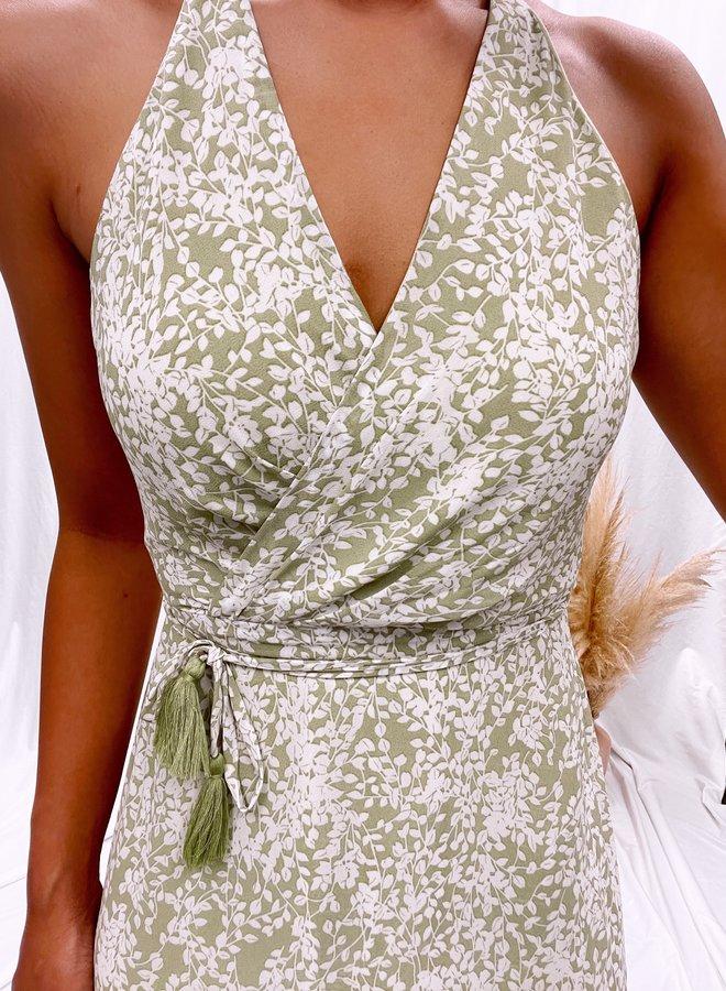 Camilla Maxi Dress
