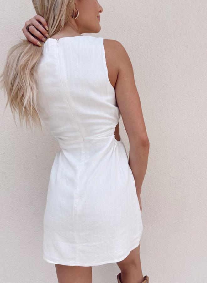 For Love & Linen Dress