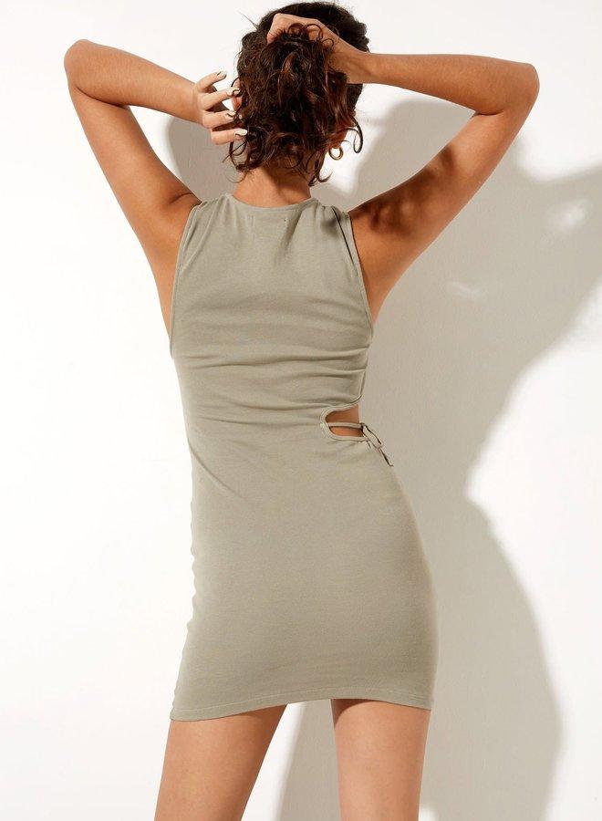 Kinsey Dress