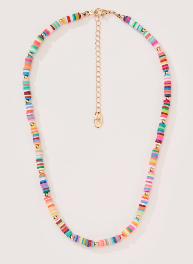 A Good Time Necklace
