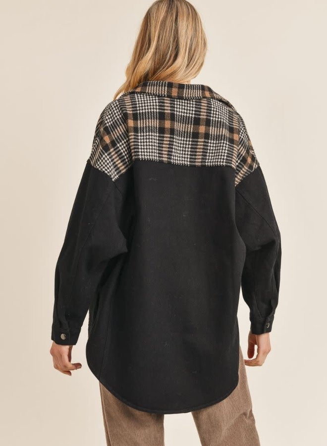 Perfect Imperfections Jacket