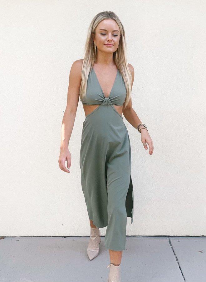 Mel Cutout Dress