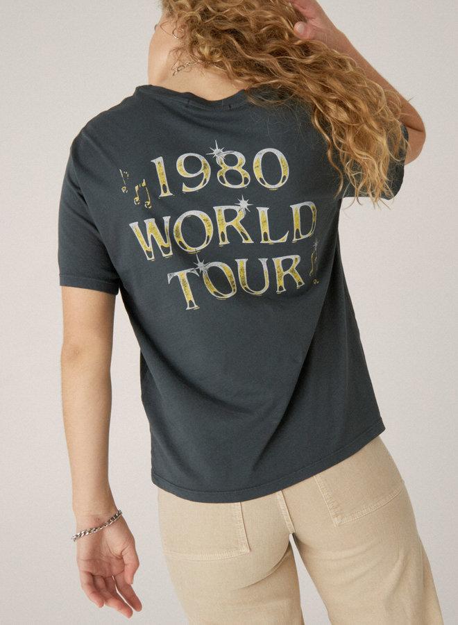 Elton John World Tour Tee