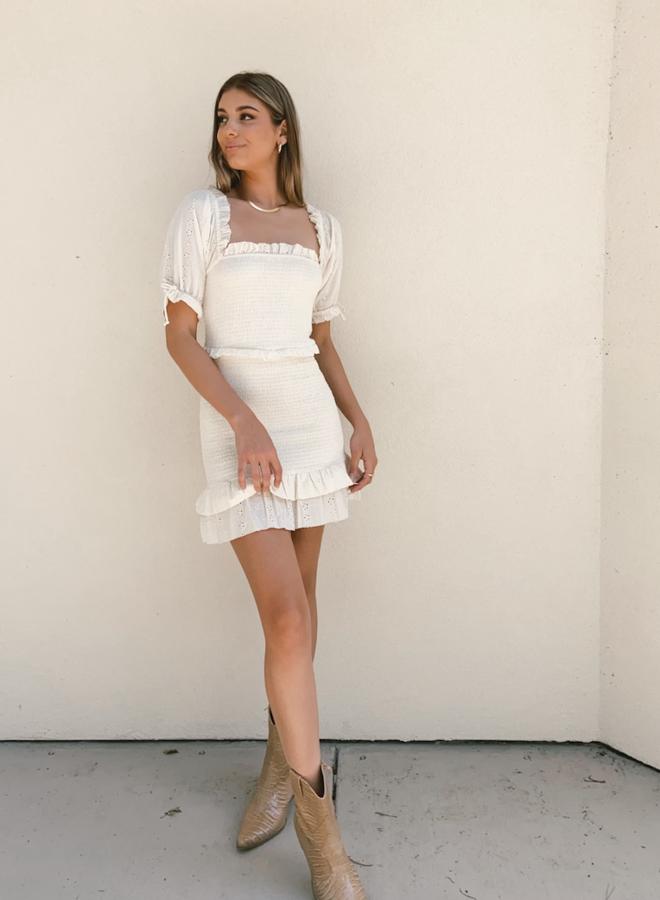 Debbie Mini Dress