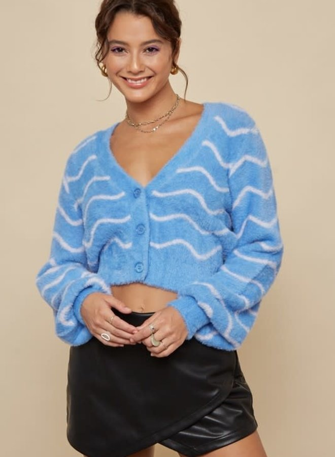 Constance Sweater
