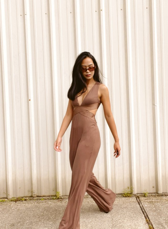 So Sultry Jumpsuit