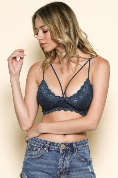 By Together Padded Bralette