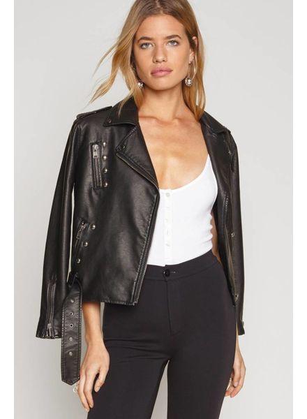 Amuse Society Blackhawk Jacket