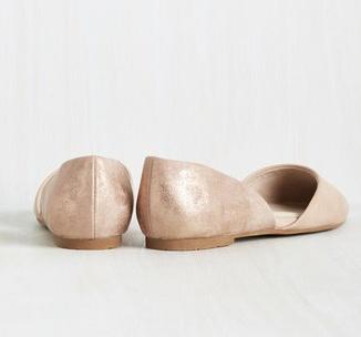 BC Footwear High Society Flats