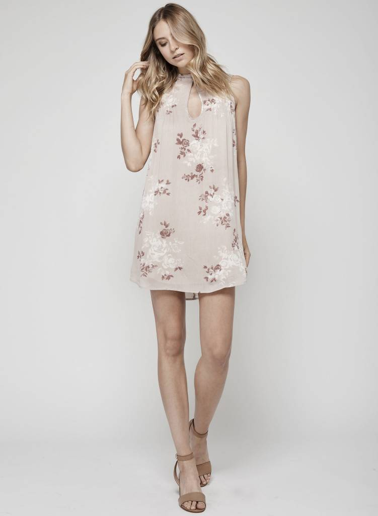 Gentle Fawn Cara Dress