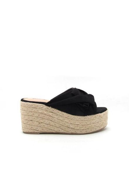 Qupid Camuno Wedges