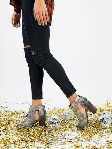 BC Footwear Combust Bootie