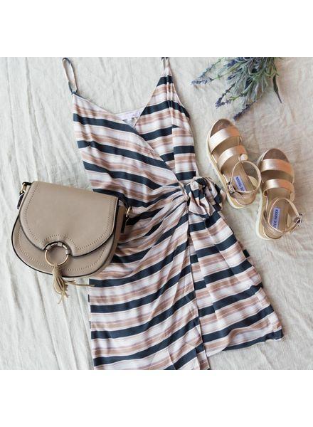 Olivaceous Summer Lovin' Dress