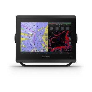 GARMIN GARMIN GPSMAP 8610 010-02091-01