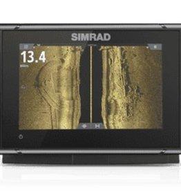 Simrad SIMRAD GO7 XSR ACTV-IMAG-3IN1, NAV+US/CN