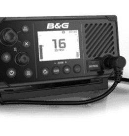 B&G B&G V60 marine VHF radio with DSC and AIS receive