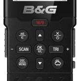 B&G B&G VHF W/L HANDSET,H60