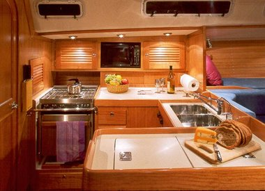 Galley & Environment Accessories