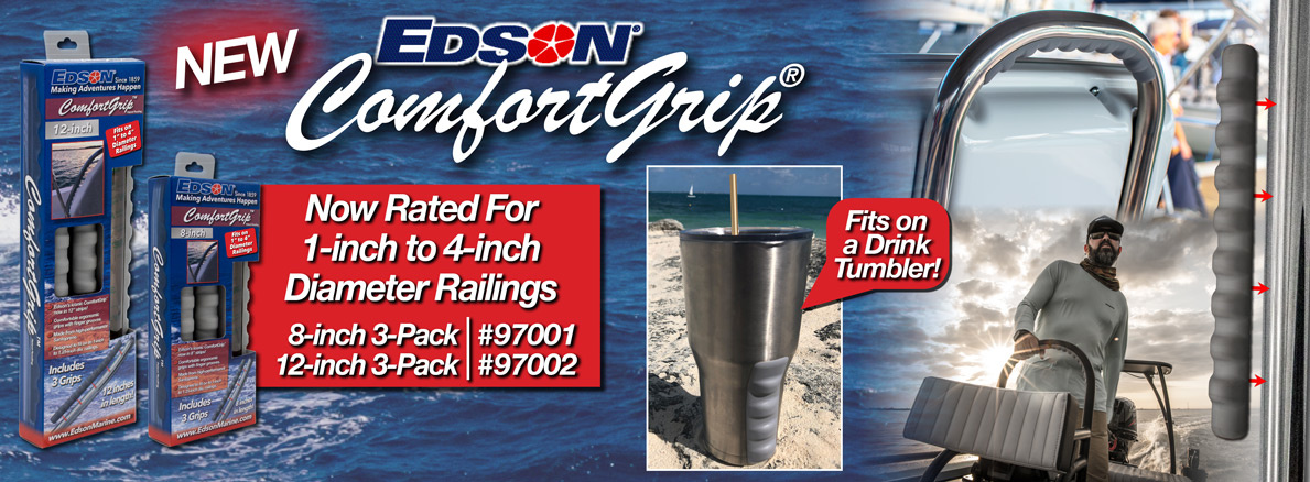 Edson ComfortGrip