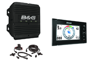 B&G B&G H5000 BASE PACK,HYDRA