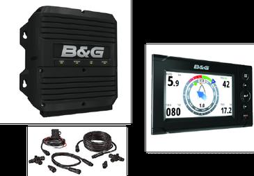 B&G B&G H5000 BASE PACK,HERCULES H5000 Base Pack HERCULES