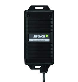 B&G B&G H5000 ANALOGUE EXPANSION