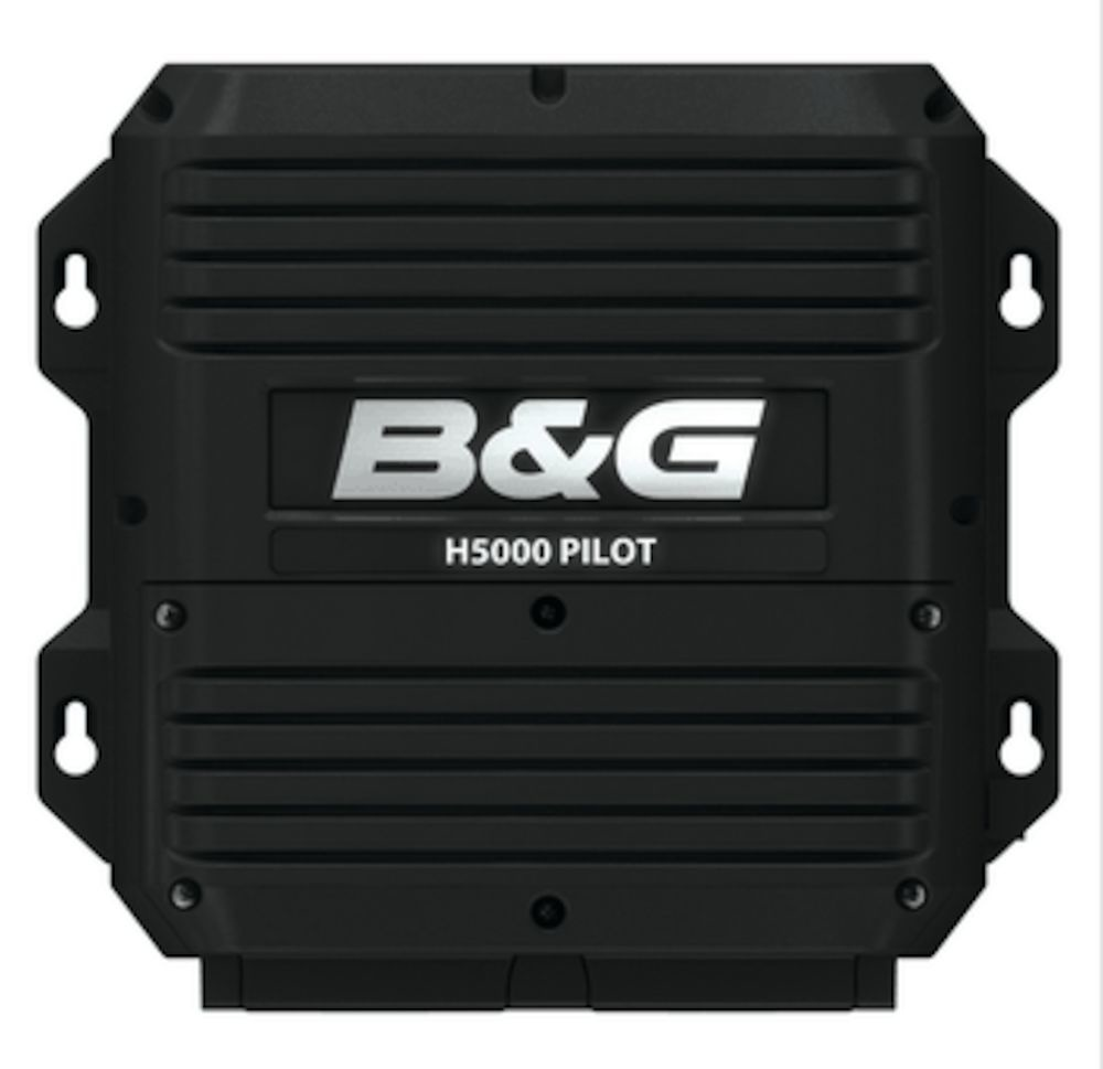 B&G B&G H5000 PILOT COMPUTER