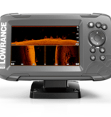 Lowrance Lowrance HOOK2-5 TripleShot with Navionics US/Can Mapping Card