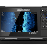 Lowrance Lowrance HDS-7 LIVE with Active Imaging 3-1 Transducer