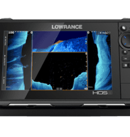 Lowrance Lowrance HDS-9 LIVE with Active Imaging 3-1 Transducer