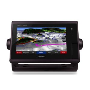 GARMIN GARMIN GPSMAP 7407 010-01379-00