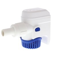 Rule RULE BILGE PUMP RULEMATE 1100GPH RM1100A