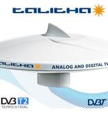 Glomex GLOMEX 10'' TV ANTENNA V9125/12