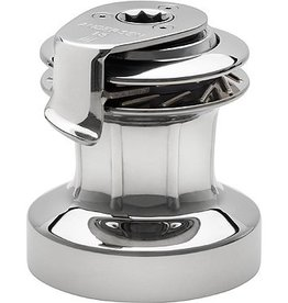 Andersen WINCH,ALL STAINLESS,34ST, SELF-TAILING,2 SPD