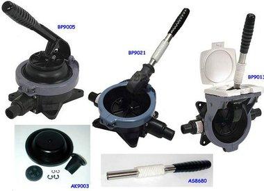 Bilge Pumps Manual