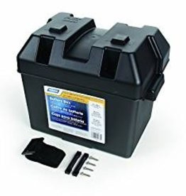 Camco CAMCO STANDARD BATTERY BOX 55362