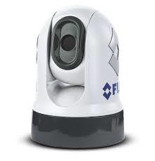 Raymarine M232 Pan and Tilt Thermal Camera (9Hz, IP Video Output)