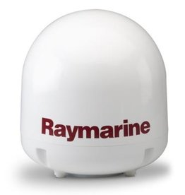 Raymarine 37STV - 37cm Satellite TV System for North America