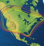 Raymarine 37STV - 37cm Satellite TV System for North America