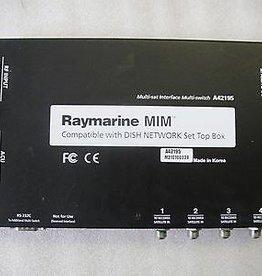 Raymarine RAYMARINE DISH Network MIM